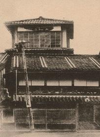 (有)大和屋本店旅館