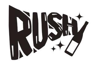 (株)RUSH