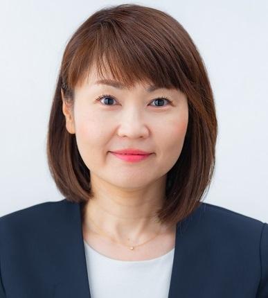 藤坂 優子
